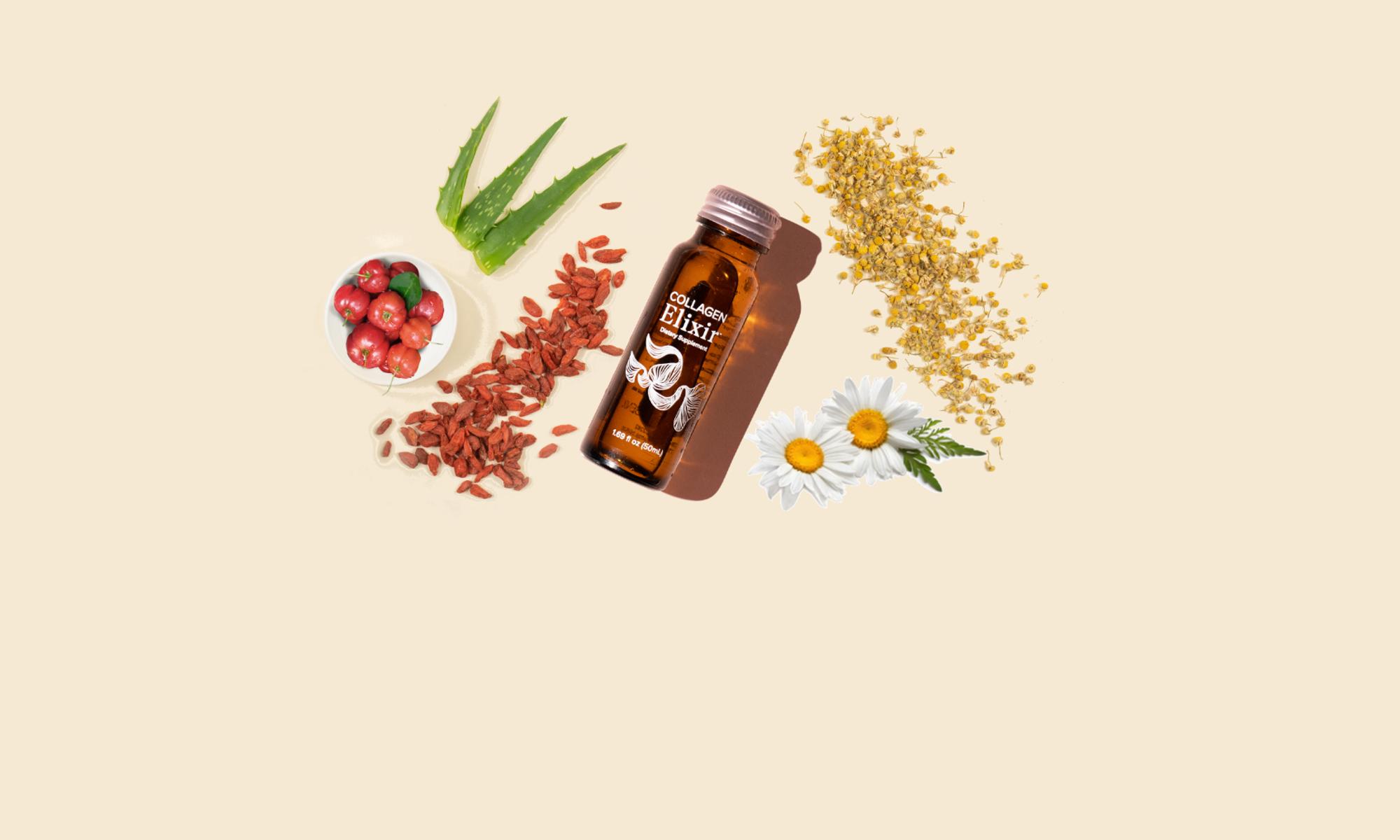Isagenix Collagen Elixir